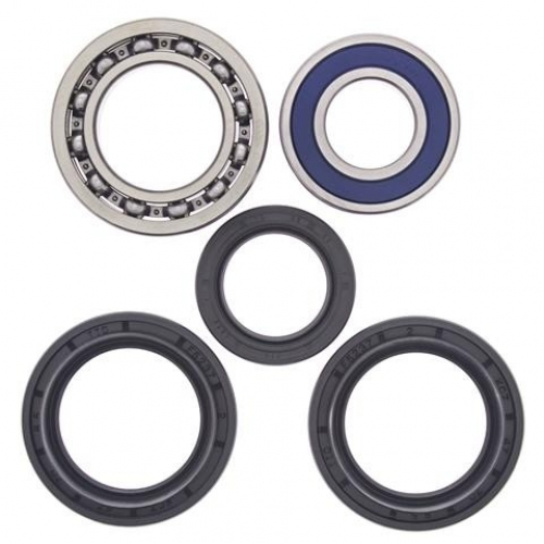 25-1139 AllBalls Quad ATV Radlager Achslager Wheel Bearing Kit für Yamaha YFM Grizzly Kodiak Bruin
