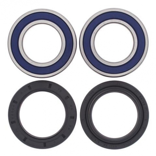 25-1299 AllBalls Quad ATV Radlager Achslager Wheel Bearing Kit für Suzuki LTF 250 300 King Quad