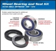 AllBalls Radlager Kit Wheel Bearing Kit  25-1506