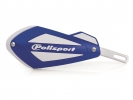 Polisport Shield Handprotector in blau