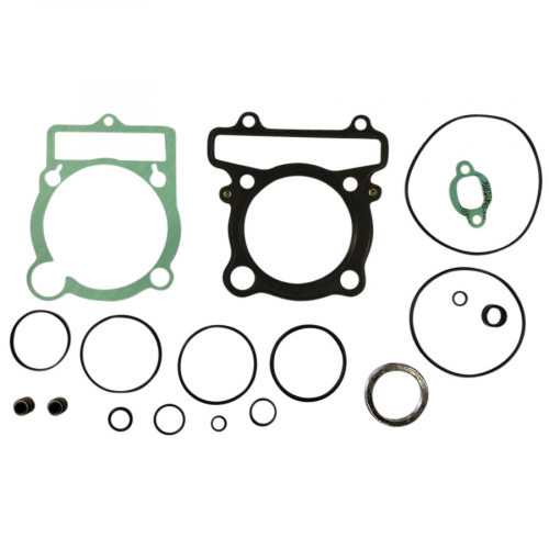 860VG810916 Vertex Kopf + Fußdichungs Top end Gaskets Kit Suzuki LTR 450 2006-