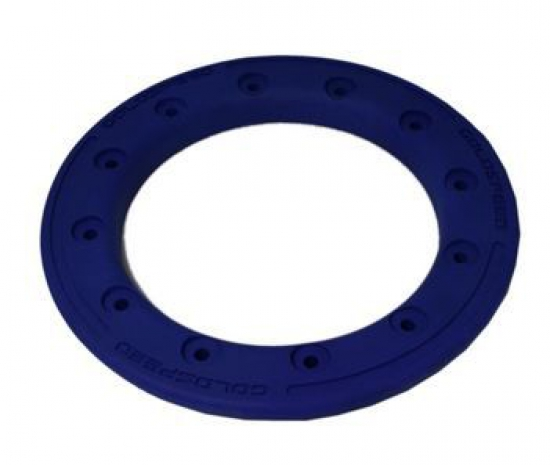 Goldspeed Aluminium BEAD LOCK RING 8 Zoll Blau WG-BL08BU