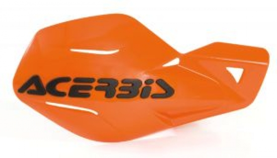 Acerbis Handprotektoren Uniko in Farbe orange