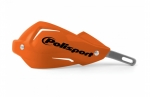 Polisport Touquet Handprotector in orange