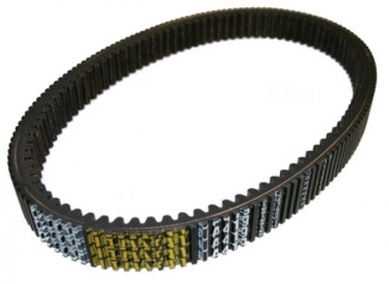 CARLISLE Ultimax V-Belt Antriebsriemen für CF-Moto Terracross Terralander 500 X6 Goes 520 / 625