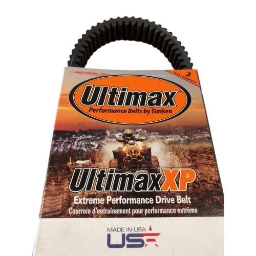 UXP487 CARLISLE Ultimax XP V-Belt Antriebsriemen Aramidfaser Can Am Defender Traxter OEM 422280654